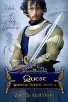 Quest (Queen's Honor, #2)