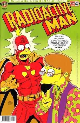 Radioactive Man, n. 216