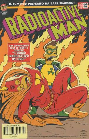 Radioactive Man, n. 412