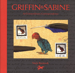 Griffin and Sabine (Griffin & Sabine #1)