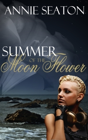 Summer of the Moon Flower