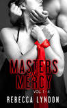 Masters of Mercy (Vol. 1-4)