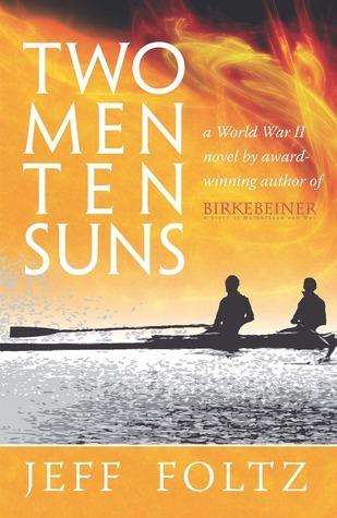 Two Men Ten Suns