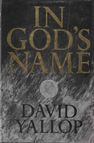 Ebook In God's Name by David A. Yallop read!