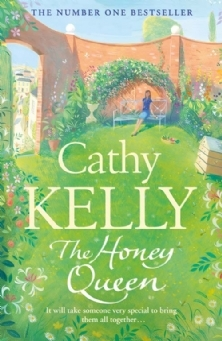 Ebook The Honey Queen by Cathy Kelly DOC!