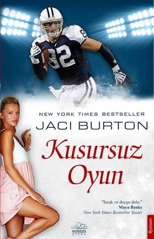 Kusursuz Oyun (Play by Play, #1)