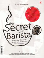 The Secret Of Barista