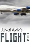 Flight 103 (A Sam Woolfman Mossad Thriller, #2)