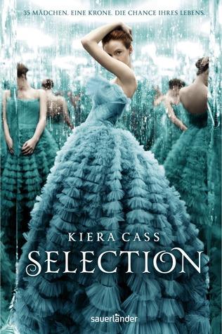 Selection (Selection, #1)
