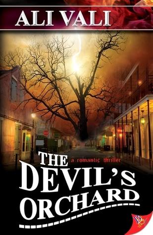 Ebook The Devil's Orchard by Ali Vali DOC!