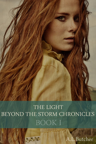 The Light Beyond the Storm Chronicles