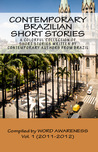 Contemporary Brazilian Short Stories - Vol. 1 (2011-2012)
