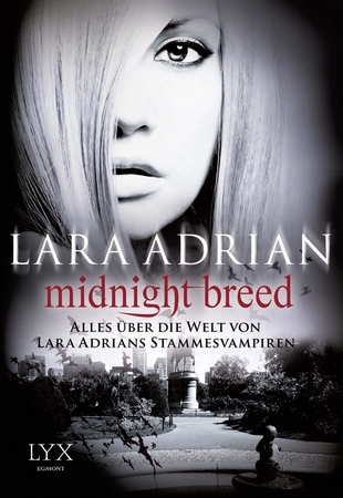 Midnight Breed - Alles über die Welt von Lara Adrians Stammes... by Lara Adrian