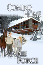 Coming Home (Treading Water, #4)