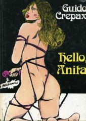 Hello, Anita!