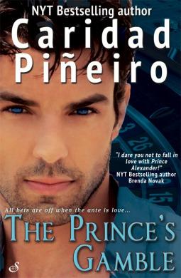 The Prince's Gamble
