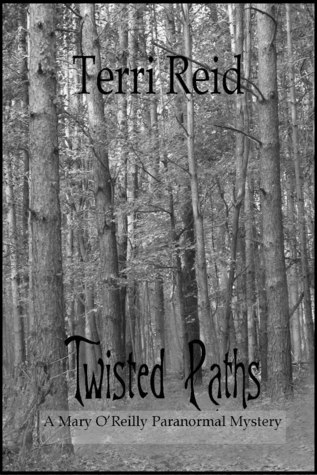 Twisted Paths by Terri Reid
