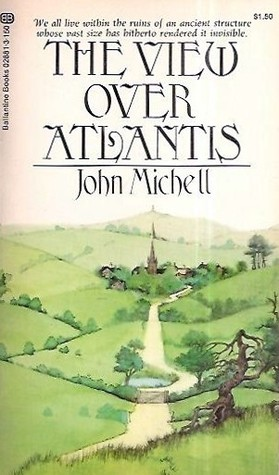 The View Over Atlantis, John Mitchell