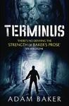 Terminus (Outpost, #2)