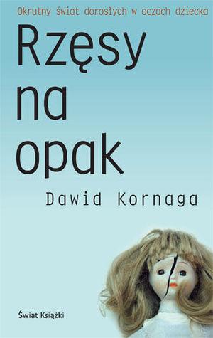 Rzęsy na opak by Dawid Kornaga