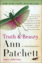 Truth and Beauty by Ann Patchett