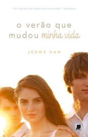 Ebook O verão que mudou minha vida by Jenny Han PDF!