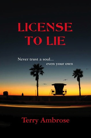 Ebook License to Lie by Terry Ambrose PDF!