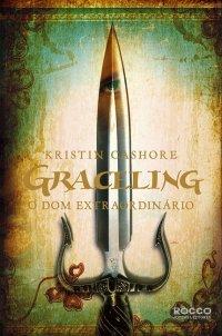 Graceling: O Dom Extraordinário