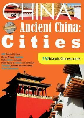 Ancient China Cities