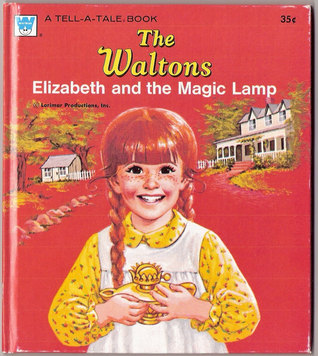 the-waltons-elizabeth-and-the-magic-lamp