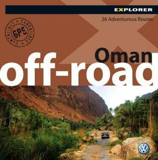 Oman Off-Road Explorer, 2nd