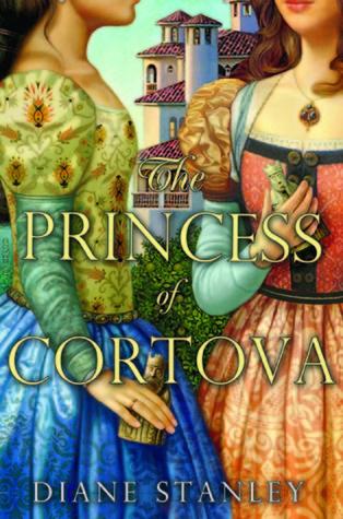 The Princess of Cortova (The Silver Bowl, #3)