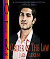 Order & The Law (OTR Novellas #2)