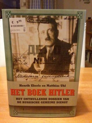 Het boek Hitler