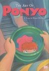 The Art of Ponyo by Hayao Miyazaki