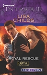 Royal Rescue