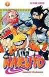 Naruto #02 by Masashi Kishimoto