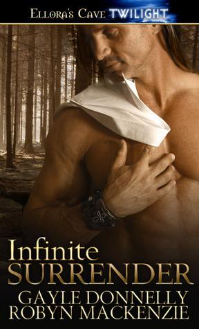 Infinite Surrender (Blood Feud, #2)