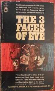 three faces of eve summary
