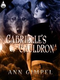 Gabrielles Cauldron