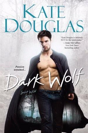 Dark Wolf (Spirit Wild, #1)