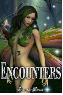 Service with a Smile (Changeling Encounter)
