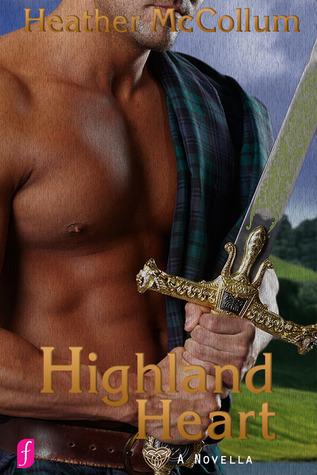 Highland Heart (Highland Hearts, #0.5)
