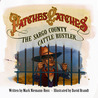 Patches Catches the Sargo County Cattle Rustler by Mark Niemann-Ross