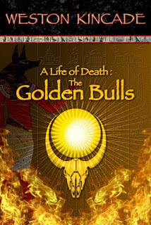 The Golden Bulls (A Life of Death, #2)