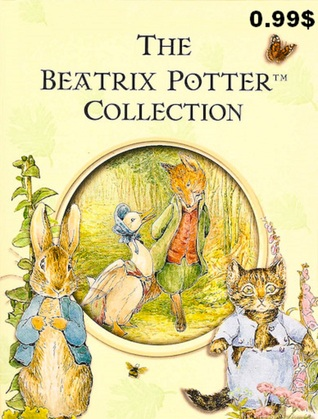 Complete Collection of Beatrix Potter- 23 eBooks