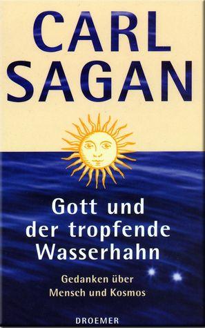 Ebook Gott und der tropfende Wasserhahn by Carl Sagan PDF!