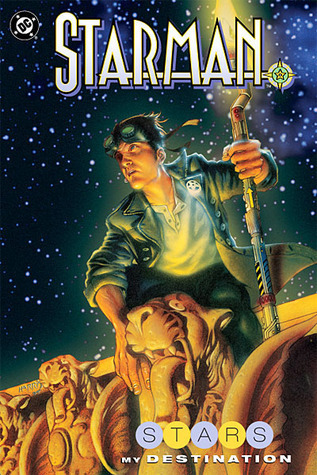 Ebook Starman, Vol. 8: Stars My Destination by James Robinson DOC!
