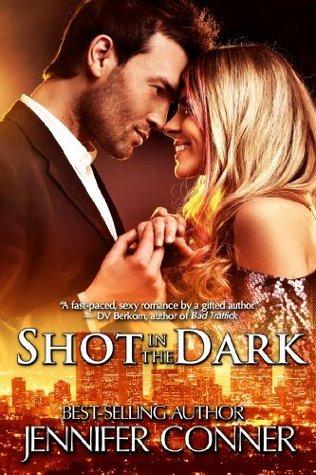 Shot in the Dark by Jennifer Conner