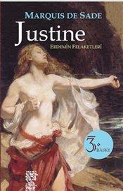 Justine: Erdemin Felaketleri